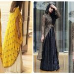 Well-known Indian Trend Designers for Modern Indian Garments