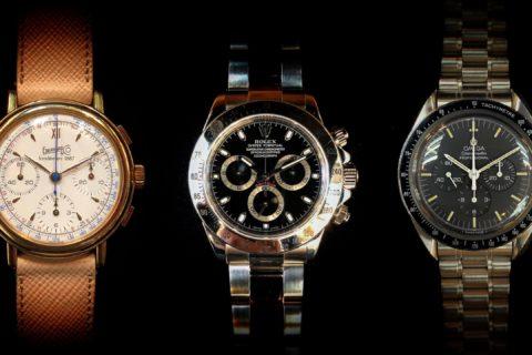 A Simple Beginner's Guide to Choosing Men's Wristwatch