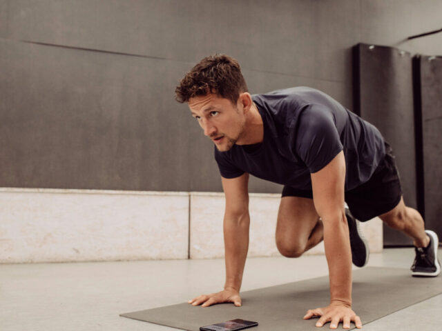Simple At-Home Exercises to Shed Your Body Weight and Get Healthy Body